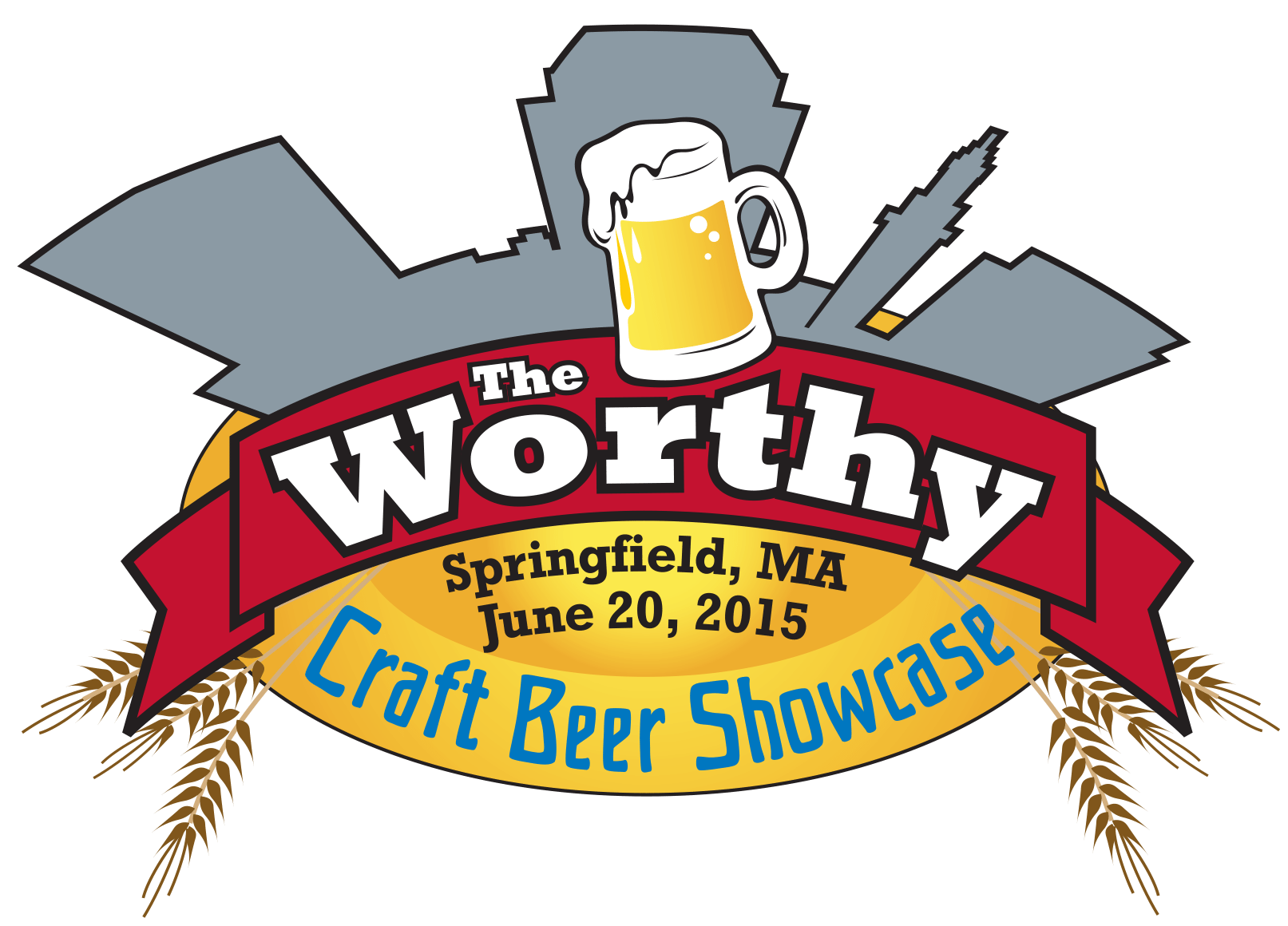 The Worthy Brew Fest