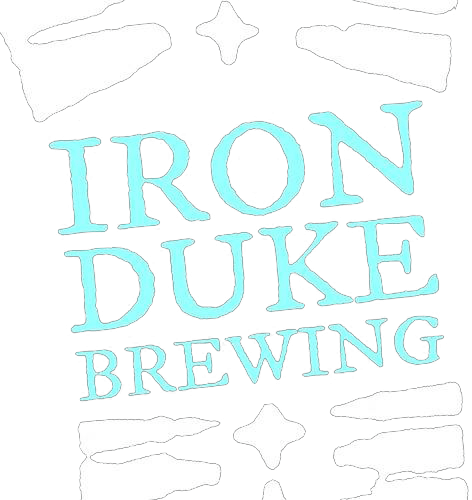 Iron Duke Brewing logo
