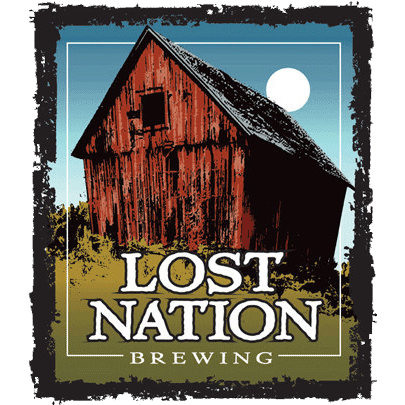 Lost Nation Brewing logo