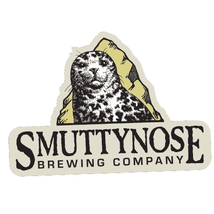 Smuttynose Brewing Company logo
