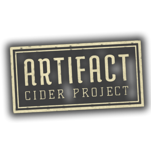 artifact cider project logo