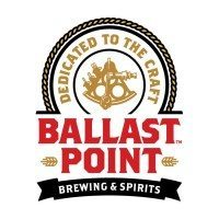 Ballast Point Brewing logo