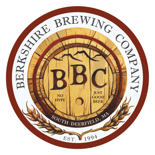 Berkshire Brewing Company logo