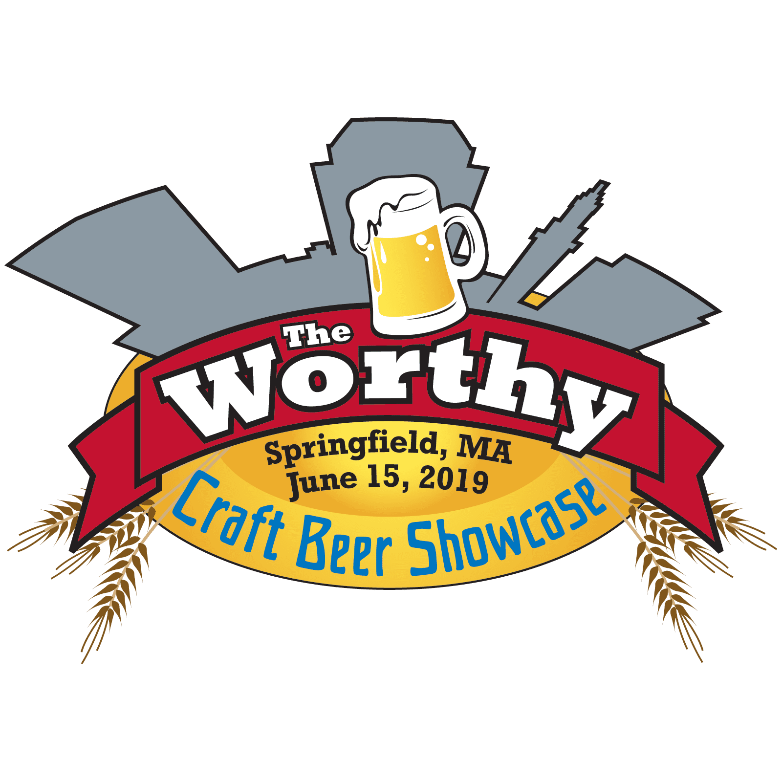 The Worthy Brewfest